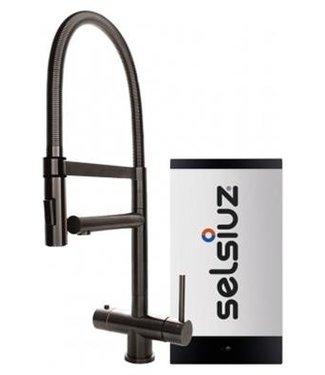 Selsiuz 350248 kokend waterkraan