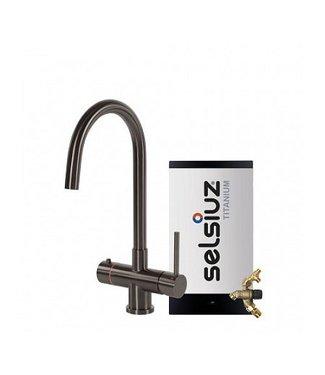 Selsiuz 350286 kokend waterkraan