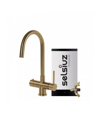 Selsiuz 350288 kokend waterkraan