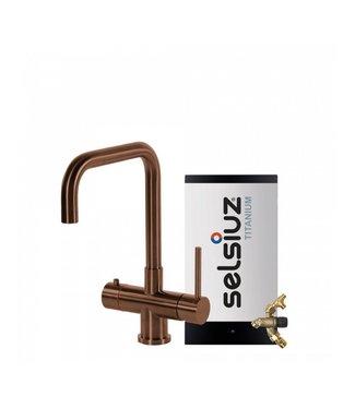 Selsiuz 350292 kokend waterkraan