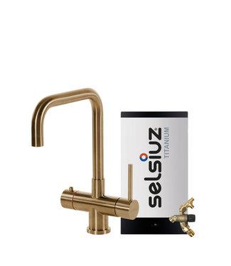 Selsiuz 350293 kokend waterkraan