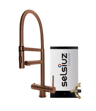 Selsiuz 350296 kokend waterkraan