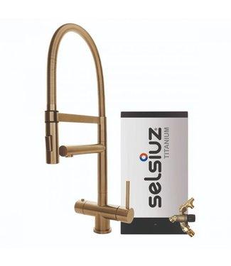 Selsiuz 350297 kokend waterkraan