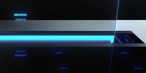 Siemens glassdraftAir