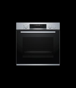 Bosch HRA558BS1 oven met stoom