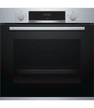 Bosch HBA534BS0 inbouw oven 60 cm