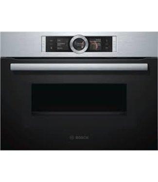 Bosch CMG656BS1 oven met magnetron