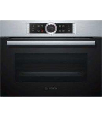 Bosch CBG675BS3 inbouw oven