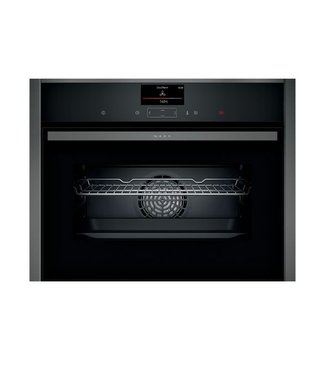 Neff C27CS22G0 compacte oven