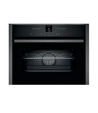 Neff C17CR22G0 compacte oven