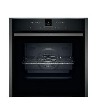 Neff B17CR22G0 oven