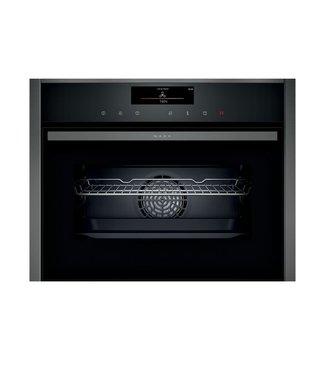 Neff C18FT28G0 compacte oven met stoom