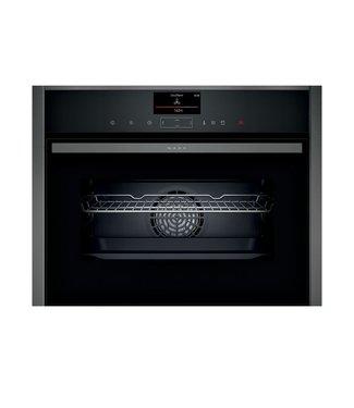 Neff C17FS22G0 compacte oven met stoom