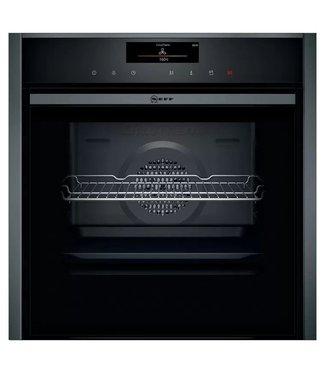 Neff B48FT78G0 oven met stoom