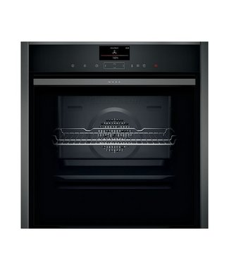 Neff B47FS22G0 oven met stoom
