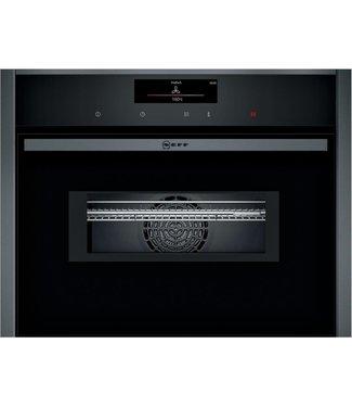 Neff C28MT27G0 compacte oven met magnetron