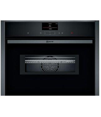 Neff C17MS22G0 compacte oven met magnetron