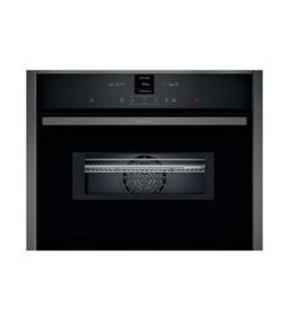 Neff C17MR02G0 compacte oven met magnetron