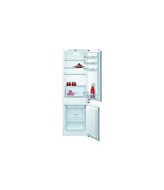 Neff KI7862FF0 inbouw koel/vriescombinatie