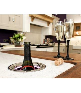 Kaelo wijnkoeler met premium crown