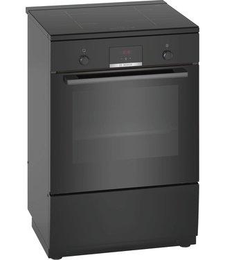Bosch HLN39A060U - Vrijstaand inductiefornuis