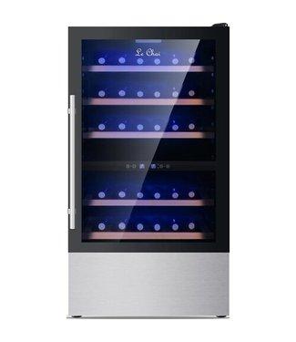 LE CHAI LB520X wijnkoelkast