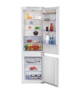 Beko BCSA283E4SN inbouw koelkast