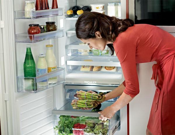 NEFF collection koelkast