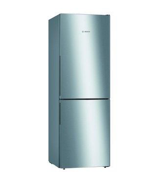 Bosch KGV33VLEAS vrijstaande koel/vriescombinatie