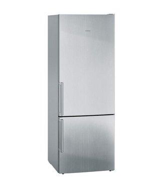 Siemens KG58EBI40 vrijstaande koel/vriescombinatie