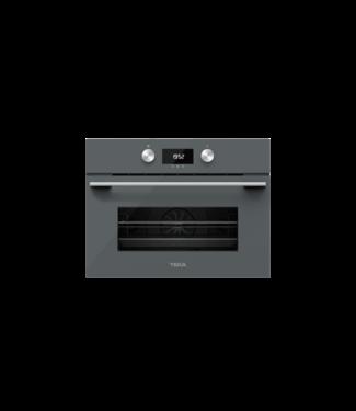 Teka HLC 8440 C - Stone Grey - Inbouw compact oven met magnetron