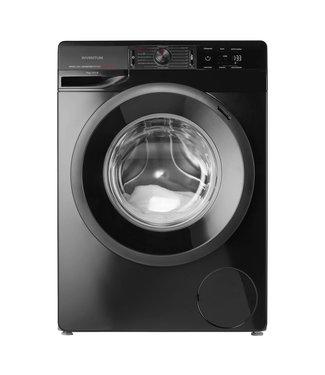 Inventum VWM9001B Wasmachine 9 kg