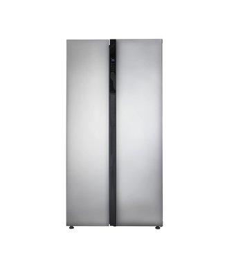 Inventum SKV0178R Amerikaanse koelkast