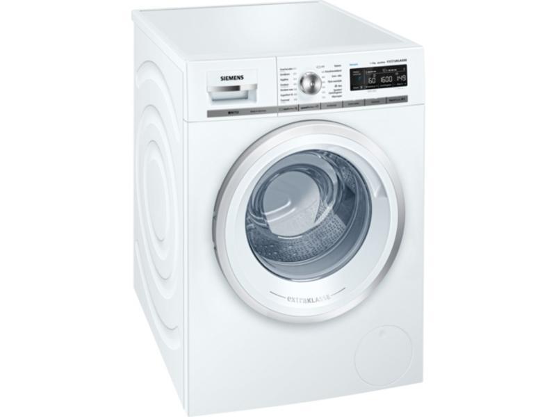 Siemens wasmachine WM16W592NL