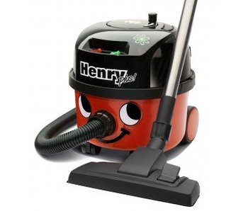 HRP-200 Henry Plus Eco Rood