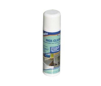 Lithofin RVS Inox-clean spray 250ml