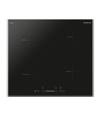 Inventum IKI6023 inductie kookplaat