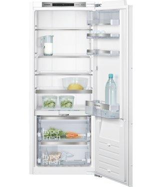 KI51FAD30 inbouw koelkast 140cm