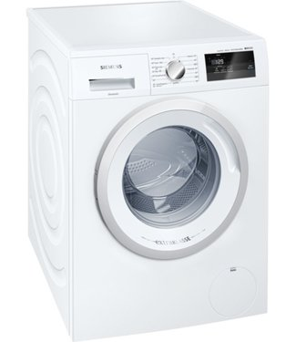 Siemens WM14N090NL wasmachine