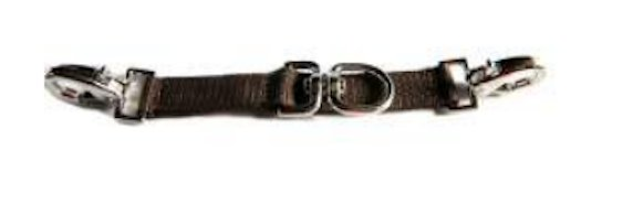 F.R.A. Lunging strap