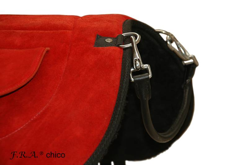 F.R.A. Barebackpad Chico