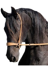 F.R.A. Lami Chin Crossed Cross Bridle