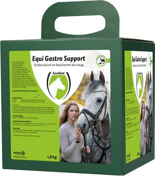 Excellent Equi Gastro Support