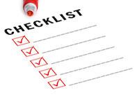 Niet het juiste bitloos hoofdstel? - Checklist symptomen