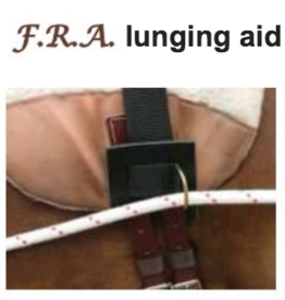 F.R.A. Lunging Attachment