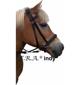 F.R.A. Cross Under Indy Pony