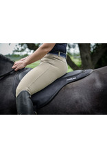ThinLine Comfort Bareback pad with girth