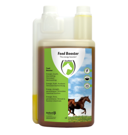 Excellent Feed Booster Horse