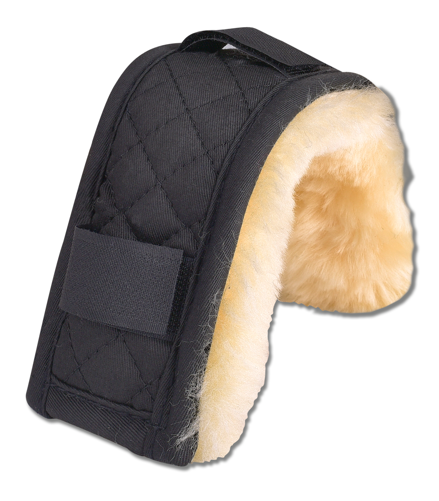 WH Lambskin Cover 28cm