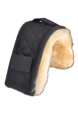WH Lambskin  Cover 18cm